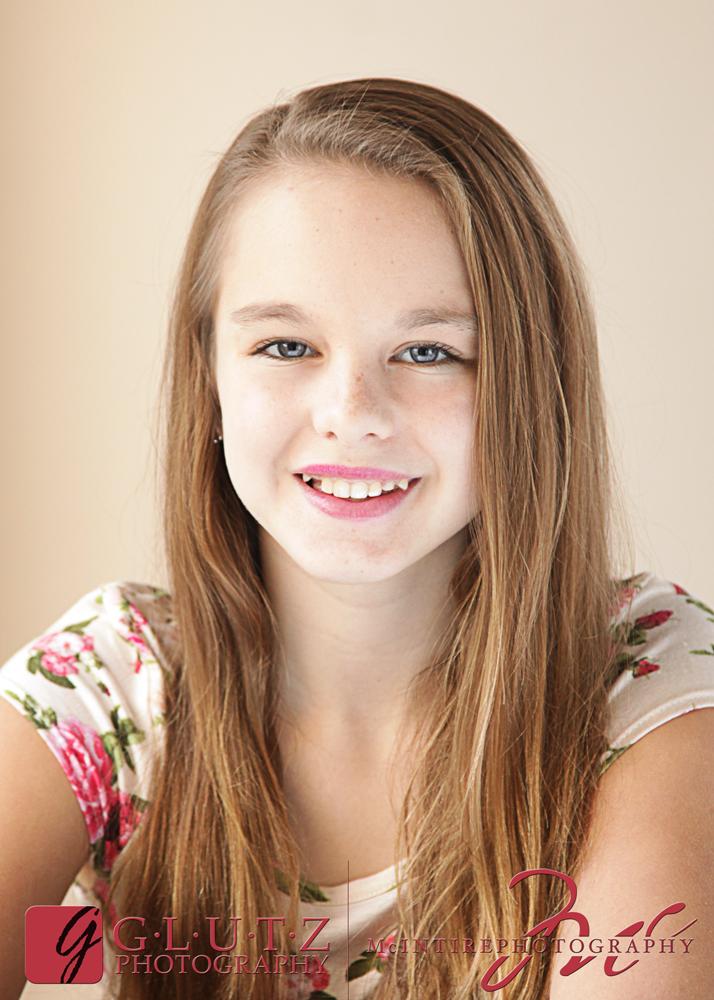 Young Girl Models Nn: New Line Of Portraiture: Tweens!!